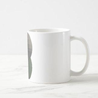 Soul and Body Classic White Coffee Mug