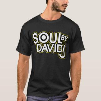 Soul By David J Alt Black T-Shirt