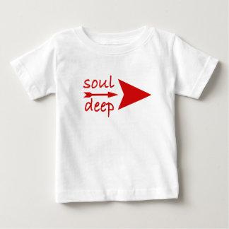 Soul Deep Baby T-Shirt