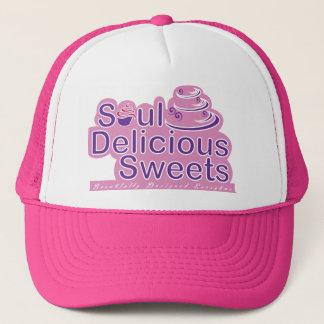 Soul Delicious Sweets Trucker Cap