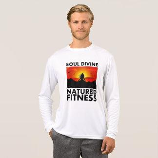 Soul Divine SportTek Longsleeve T-Shirt