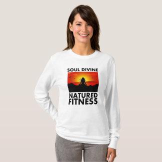 Soul Divine Women's Long Sleeve T-Shirt