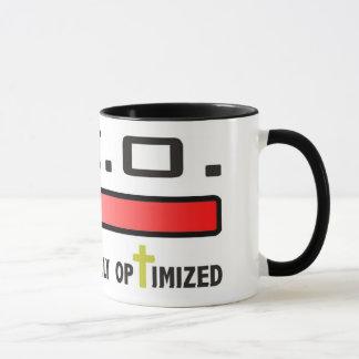 Soul Eternally Optimized Mug
