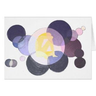 Soul Greeting Card