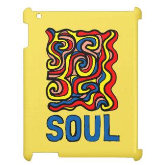 """Soul"" iPad, iPad Mini, iPad Mini 2, iPad Air iPad Cover"