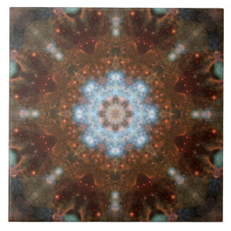 Soul Journey Ceramic Tile