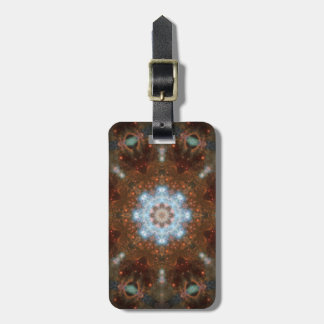 Soul Journey Luggage Tag