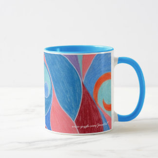 Soul Journey Mug