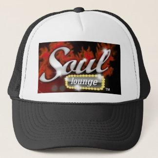 Soul Lounge Head Trucker Hat