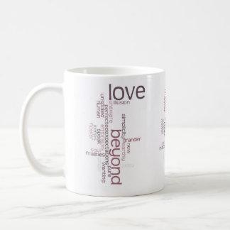Soul love coffee mug