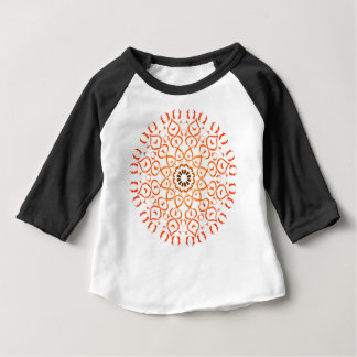 Soul mandala baby T-Shirt