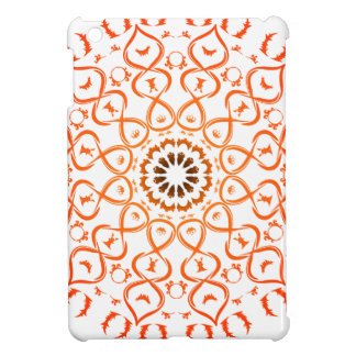 Soul mandala iPad mini cases