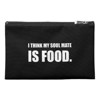 Soul Mate Food Travel Accessory Bag