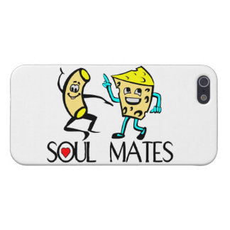 Soul Mates Best Friends Cases For iPhone 5