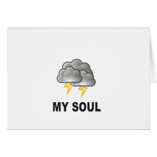 soul my storms card