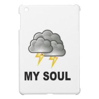 soul my storms iPad mini cover