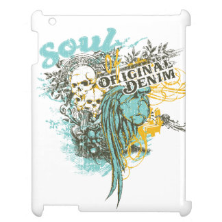 Soul Original Denim iPad/iPad Mini, iPad Air Case