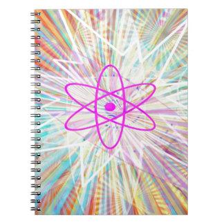 Soul Power : Solar Energy Artistic Design Notebook