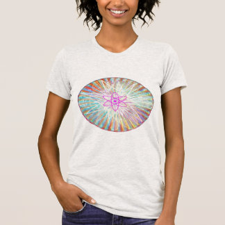 Soul Power : Solar Energy Artistic Design T Shirts