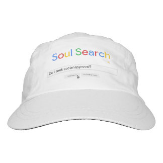 Soul Search Hat