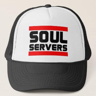 Soul Servers Trucker Hat