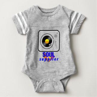 Soul Supplier Baby Bodysuit