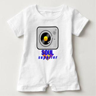 Soul Supplier Baby Romper