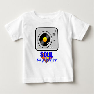 Soul Supplier Baby T-Shirt