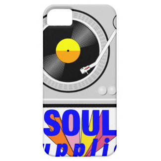 Soul Supplier Case For The iPhone 5