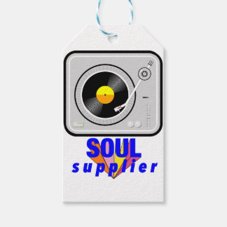 Soul Supplier Gift Tags