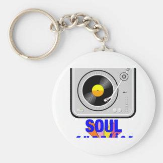 Soul Supplier Keychain