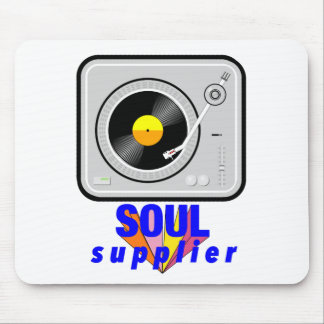 Soul Supplier Mouse Pad