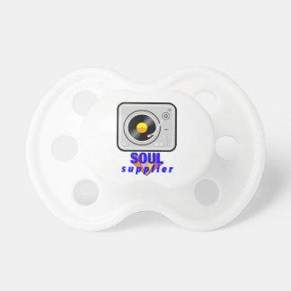 Soul Supplier Pacifier
