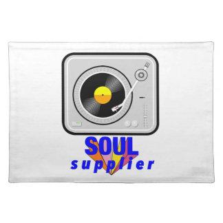 Soul Supplier Placemat