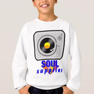 Soul Supplier Sweatshirt