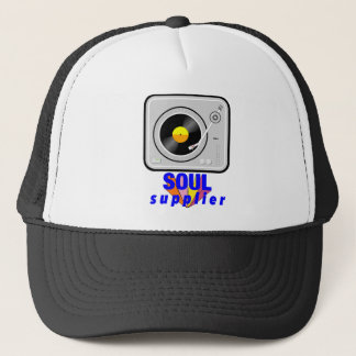 Soul Supplier Trucker Hat