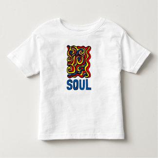 """Soul"" Toddler Fine Jersey T-Shirt"