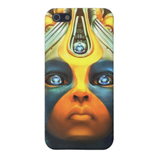 Souless iPhone 5 Cover