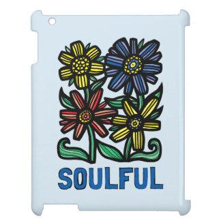 """""""Soulful"""" iPad, iPad Mini, iPad Mini 2, iPad Air Cover For The iPad 2 3 4"""