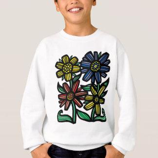 """Soulful"" Kids' Hanes Sweatshirt"