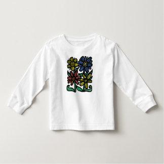 """Soulful"" Toddler Long Sleeve T-Shirt"