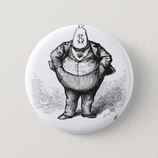 Soulless 2 Inch Round Button