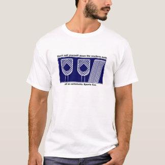 soulless path T-Shirt