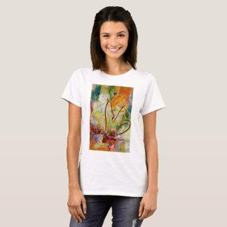 Soul's Delight by Jesse Raudales T-Shirt