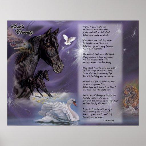 Soul's Eternity Poster