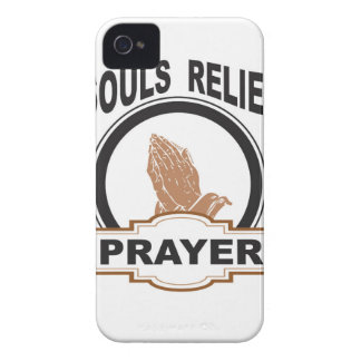 souls relief Case-Mate iPhone 4 case