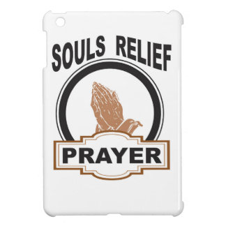 souls relief cover for the iPad mini