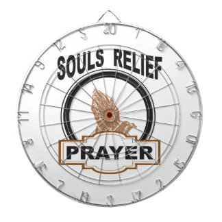 souls relief dartboard