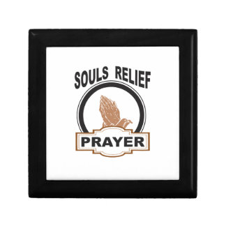 souls relief gift box