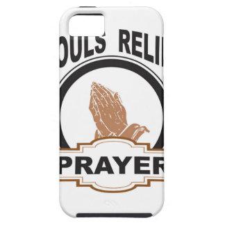 souls relief iPhone 5 case